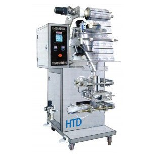 PVP-4 Vertical Fully Automatically Powder Packaging(China (Mainland))
