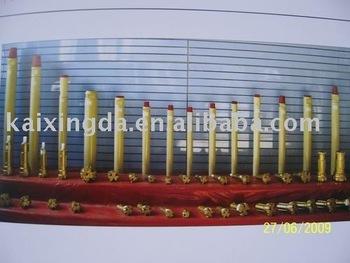 kxd80XD dth hammer(DTH hammer)