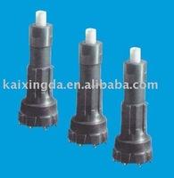 DTH  drill bit(low pressure button bit) TYPE:kxd76-78,button bit