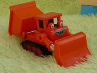 Free shipping/New vehicle in the Bob the Builder Take Along series -MUCK(pieces/lot)