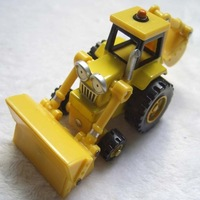 Free shipping/New vehicle in the Bob the Builder Take Along series -SCOOP(pieces/lot)