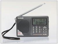 Item image TECSUN PL-606 Digital PLL FM stereo MW SW LW World band