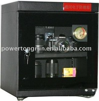 Tongrun Dry Cabinet Analoge Display