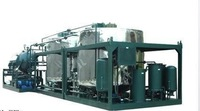 Professional Black Engine Oil Purification System/black motor oil/engine oil regeneration equipment