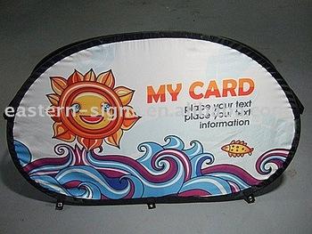 Auto Pop Up Banner