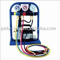 CFC/HCFC/HFC Charging Station