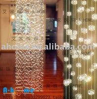 1M (width) x 2M(length)  Acrylic Crystal Beaded Door Curtain