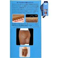 wholesale---Free shipping women's Beautiful legs Massage Pants  / magic carry buttock