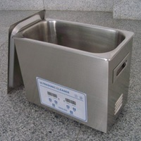 Hot sale!3.2L-digital--household ultrasonic bath-JP-020S-with timer&heater