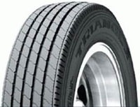 All Steel Truck Radial Tires (TR676)+free shipping +Triangle
