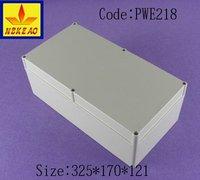 (325X170X121  mm)  Plastic Waterproof Enclosure in PC  PWE218