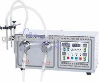 10 L/min liquid soap filling machine