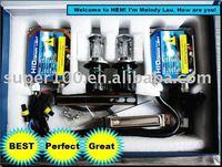 Wholesales! 12V HID Xenon Kit