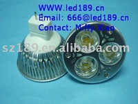 6W LED bulb + Edison, Epistar,HCC, Cree LED bulb+ MR16 LED Bulb + replace 50-70W Halogen light/ ( 30/45/60degree )