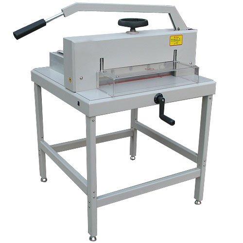 paper cutting machine price list