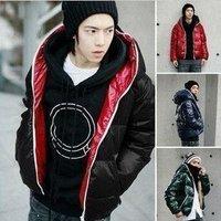 Men or Women reversible Jacket ,wear it inside out+free shipping+low price