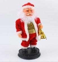 Musical Christmas Moving Figure Christmas Gifts/Christmas items/Santa Claus 12\' (China (Mainland))