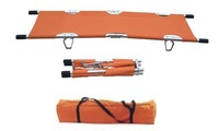 WJD1-3B model Aluminum alloy Foldaway stretcher / ambulance stretcher / high quality