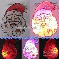 Shining Brooch / LED Brooch / Christmas brooch / Christmas gift