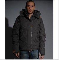 Free Shipping SPORTICA  MEN'S FISHION TRENCH COAT fashion down