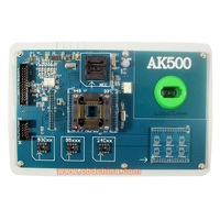 AK500 Key Programmer for Mercedes for Benz for BMW  (AK500,AK500 Key Programmer,car Key Programmer)