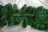 Wholesale christmas hanging garland,christmas tree 2.7m