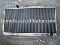TOYOTA CELICA GT4 3S-GTE ST185 aluminum radiator 89-93