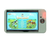 Original authentic hundred streams 7-inch high-definition Tablet computer / MID / e - freeshipping