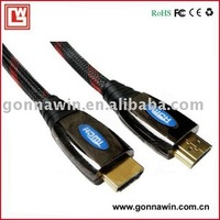 Free shipping/HDMI Cable 1.3