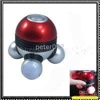 Free shipping+20pcs/lot UFO massager / boday massager !!