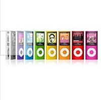 "MP4-плеер Hot Sale! NEW Fashion 8GB 1.8"" 6th MP4 Player"