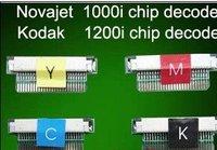 Novajet 1000I /Kodak1200I decoder chip