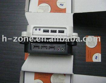 Free Shipping New Gen.PC Expanion, Ncomputing N380, Virtual desktop, cloud computing terminal, thin client terminal