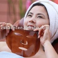 Black Coffee Crystal Collagen Facial Mask