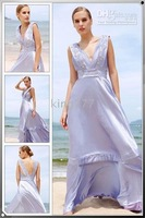 Christmas V neckline /evening dress /gown/cooktail dress/S M L