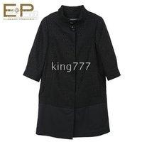EP full in love with France women's outwear/coat/jacket/overcoat/Women's Trench Coats NO.05