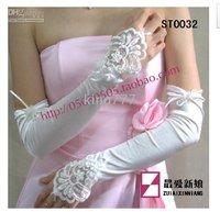 / fingerless glove - Preferred Bridal Accessories/Bride glove