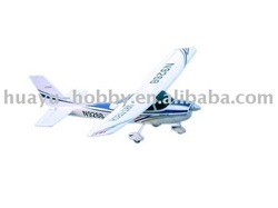 free shipping radio control plane Cessna 182 RTF EPO -980mm Rc Airplane(China (Mainland))