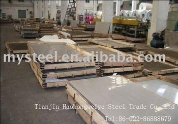 TISCO 316l stainless steel sheet