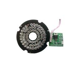 Security Camera 60 LED IR Infrared Illuminator Board Plate FY-9060 PB