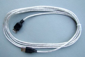 BESTPRICE!Wholesale 100pcs Extension cord 1.5m USB 2.0 Extension Cable&Free shipping(d181a)