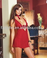4pcs/lot New Fashion Free Shipping Babydolls hot sale sexy lingerie 2910