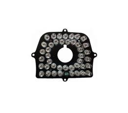 Infrared 42 LED Illuminator Board Plate for CCTV Security Camera FY-542 PB