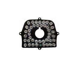 Infrared 42 LED Illuminator Board Plate for CCTV Security Camera FY-542 PB