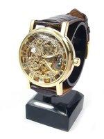 High-grade, full-hollow, gold, men's watches, mechanical watches 042