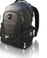 WENGER Swiss Gear12&quot;-15.4&quot; Laptop Backpack SA-9275A Black!!/1680D : Ballistic Nylon/Media pocket/Water bottle pocket(China (Mainland))