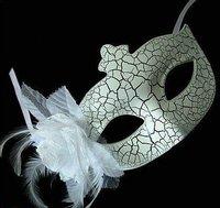 Sale elegant multi-color party/Halloween Mask 30pcs/lot Free shipping