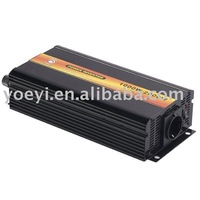Factory sell 1000w pure sine wave  solar power inverter free shipping
