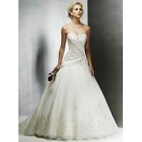 New Custom-Made bridal dress Weeding Dresses 083