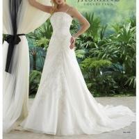 New Custom-Made bridal dress Weeding Dresses 072